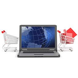 procesos de compra online