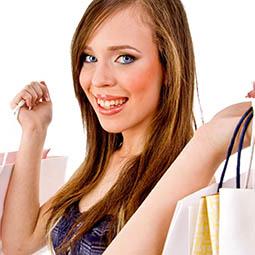 Experiencia de compra positiva