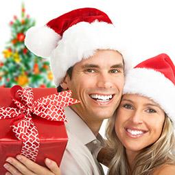 gasto en regalos de navidad