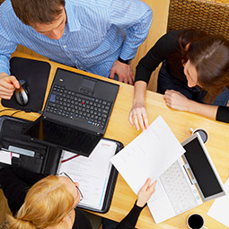 importancia del espacio de trabajo en la productividad