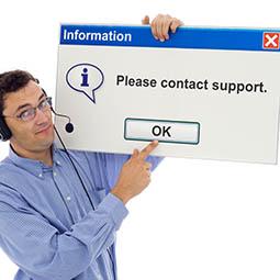 hacer frente a a las quejas de los clientes