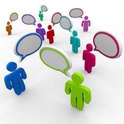 quejas consumidores en redes sociales