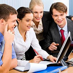 crear un equipo de trabajo